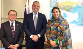 Morocco, New Zealand Set to Boost Trade Relations