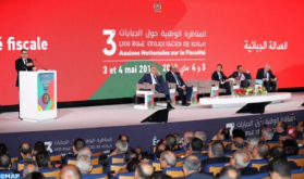3rd National Tax Conference Opens in Skhirat