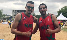 Morocco Wins Beach Volleyball Africa Cup of Nations