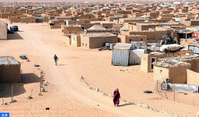 Argentinian Association Condemns Brutal Repression by Polisario in Tindouf camps