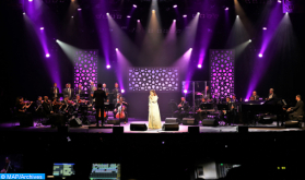 18th Mawazine Festival: Constellation of Stars at Mohammed V National Theatre