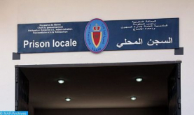 Al Hoceima Events' Detainees to be Transferred to Prisons Northern Morocco