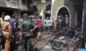 Sri Lanka Blasts: More Than 200 Dead in Church and Hotel Bombings