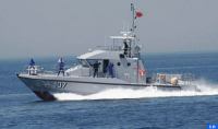 Mehdia: Royal Navy Rescues 27 Sub-Saharan Would-be Immigrants